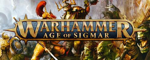 WARHAMMER:AGE OF SIGM R