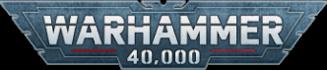 ウォーハンマー 40,000